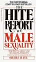 The Hite Report on Male Sexuality