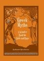 Greek Myths: A Wonder Book for Girl & Boys