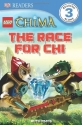 DK Readers L3: LEGO Legends of Chima: The Race for CHI