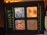 Campbell Biology Volume 1 Custom Edition for Valencia College