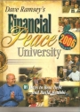 Dave Ramsey's Financial Peace University: 91 Days to Beat Debt and Build Wealth!