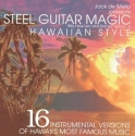 Steel Guitar Magic: Hawaiian Style