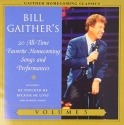 Bill Gaither's 20 All-Time Favorite Homecoming Songs & Performances, Volume 5