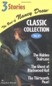 The Best of Nancy Drew Classic Collection: The Hidden Staircase / The Ghost of Blackwood Hall / The Thirteenth Pearl