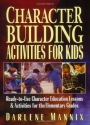 Character Building Activities for Kids:...