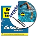 Go Swim Sprint Freestyle with Roland Schoeman