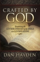 Crafted By God: Examining the Divine Design of the Bible as a Living Book