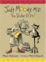 Judy Moody, M.D. (Book #5): The Doctor ...