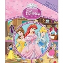 Disney Princess (Little First Look and Find)