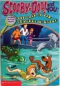 Scooby-Doo! & You: The Case of the Seaweed Monster