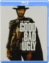 The Good, the Bad & the Ugly [Blu-ray]