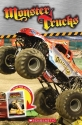 Monster Trucks / Cool Cars Flip Book