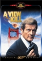 James Bond: A View to a Kill