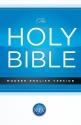 Economy Bible: Modern English Version (...