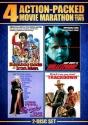 Action Packed Movie Marathon, Vol. 2