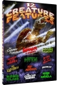 Monster Movie Pack - 12 Creature Featur...