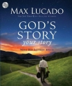 Audiobook - Disc - Gods Story Your Story