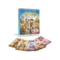 The Boxtrolls  Includes: 5 Character Ca...