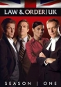 Law & Order UK: Season One