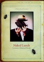Naked Lunch - Criterion Collection