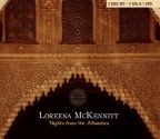 Nights from the Alhambra - (Jewel 2 CD + DVD)