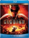 The Chronicles of Riddick  [Blu-ray]