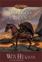 Dragons of a Fallen Sun (Dragonlance: The War of Souls, Volume I)