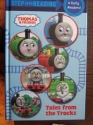 Thomas and Friends, Tales From the Tracks