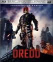 Dredd [3D Blu-ray/Blu-ray + Digital Cop...