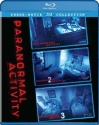 Paranormal Activity Three-Movie Collect...