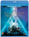 Atlantis: The Lost Empire / Atlantis: Milo's Return: Two-Movie Collection