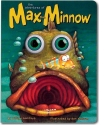 The Adventures of Max the Minnow (Eyeball Animation): Board Book Edition