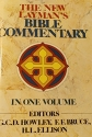 New Layman's Bible Commentary