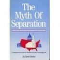 The Myth of Separation: What Is the Correct Relationship Between Church and State?