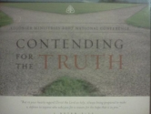 Contending For the Truth, Orlando 2007 National Conference Collection