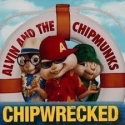 Alvin and the Chipmunks Chipwrecked - They're Gonna Rock the Boat!