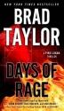 Days of Rage: A Pike Logan Thriller