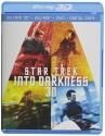 Star Trek Into Darkness 3D  [Blu-ray 3D + Blu-ray + DVD + Digital Copy]