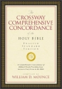 The Crossway Comprehensive Concordance of the Holy Bible, English Standard Version