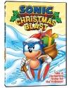 Sonic Underground: Sonic Christmas Blast