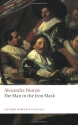 The Man in the Iron Mask (Oxford World'...
