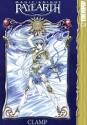 Magic Knight Rayearth I, Book 2