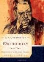 Orthodoxy (Moody Classics)
