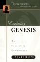 Exploring Genesis (John Phillips Commentary Series) (The John Phillips Commentary Series)