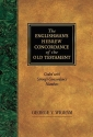 The Englishman's Hebrew Concordance of the Old Testament: Coded With the Numbering System from Strong's Exhaustive Concordance of the Bible