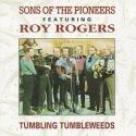 Tumbling Tumbleweed