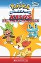 Pokemon: Kalos Beginner's Handbook (Pokémon)