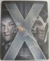 X-Men First Class Steelbook Limited Edition