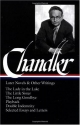 Raymond Chandler: Later Novels and Othe...