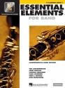 Essential Elements 2000: Comprehensive Band Method: B Flat Clarinet Book 1